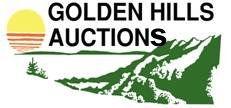 Golden Hills Auctions